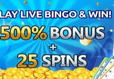 NetEnt bij BingoCams