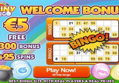 BeterBingo Bonus beter dan ooit!
