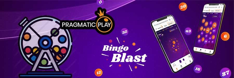 Bingo Blast Pragmatic Play Bingo