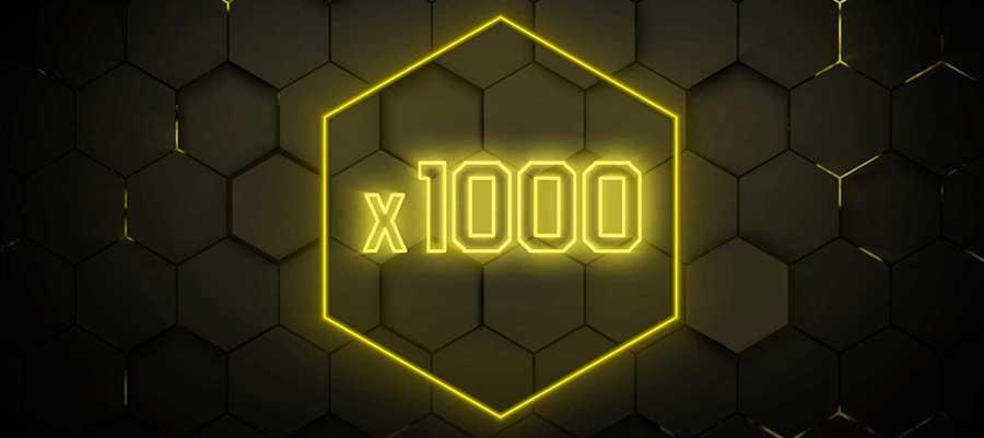Hexa Bingo Multipliers